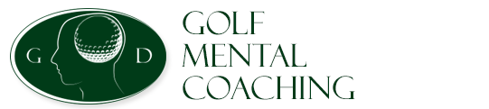 Golf Mental Coaching Gabriele Donhauser